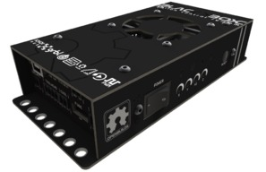 BlackBox Motion Control System