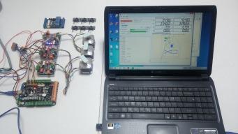 PiBot CNC KIT