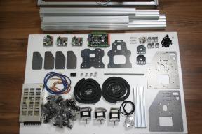 오픈빌드 로보 750 kit (7500mmx500mm)