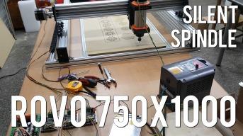 오픈빌드 로보 750mmx1000mm(rovo c-beam) 80번째 제품입니다.