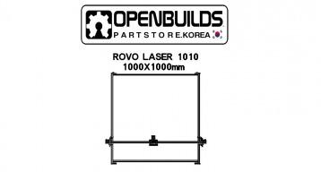 rovo laser1000x1000 2021년 모델