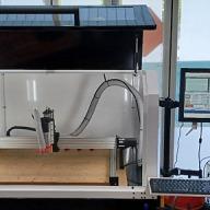 rovo 2021년 모델 1000X1000 (mach3 controller type)(도면공개)