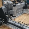 Rack and Pinion 수직형 태핑기계